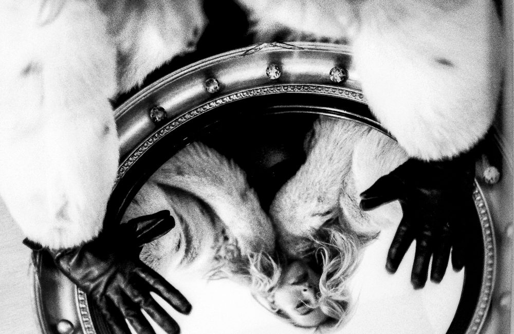 ONFILM.PHOTO: VENUS IN FURS